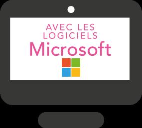 microsoft Formations L'EXPERTISE MICROSOFT AU SERVICE DE L'UTILISATEUR microsoft